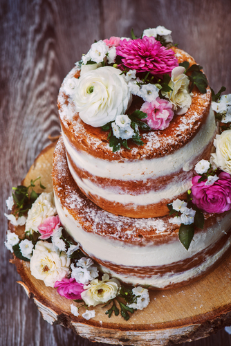 Make Your Wedding as Sweet as It Is Special